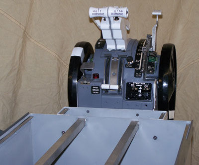 Throttle Quadrant Conversions Northern Flight Sim