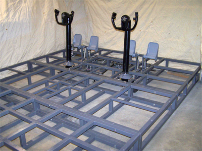 floor structure