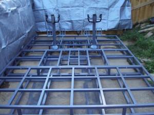 floor structure 3