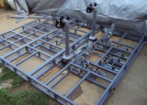 floor structure 4